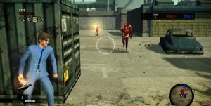 دانلود بازی The Godfather 2 برای PC