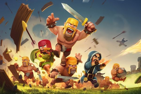 download-clash-of-clans-mod-unlimited-source-mihangame