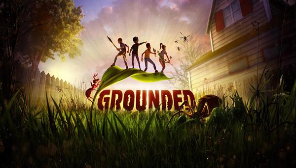 دانلود فشرده بازی Grounded برای PC
