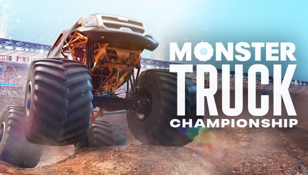 دانلود نسخه فشرده بازی Monster Truck Championship برای PC