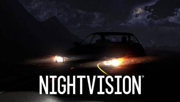 دانلود نسخه فشرده بازی Nightvision Drive Forever برای PC