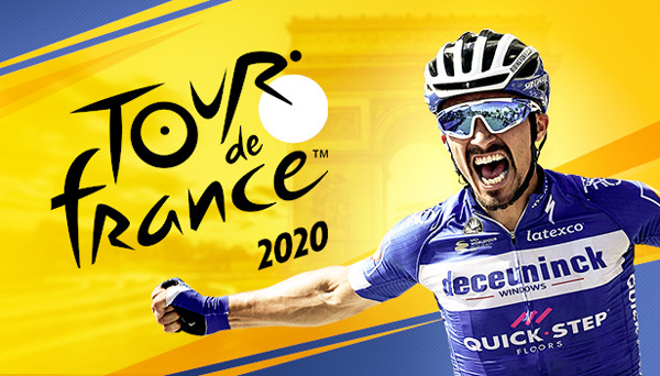 دانلود نسخه فشرده بازیTour de France 2020 برای PC